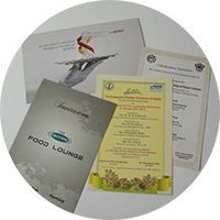 Invitation Cards Printing