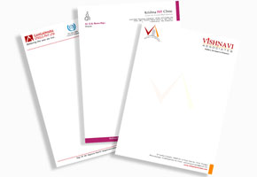 We print quality professional letterheads of your company gk letterheads thecheapjerseys Gallery
